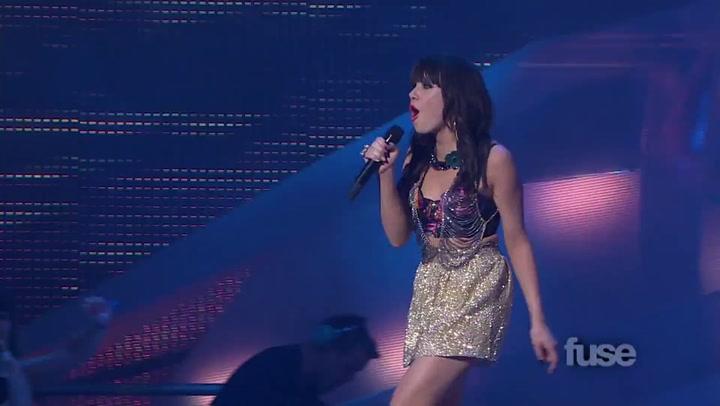 Shows: Fuse Presents: MMVA: Watch Flo Rida & Carly Rae Jepsen Team Up At The MMVAs