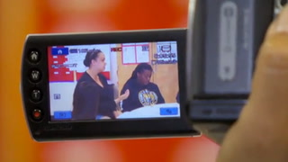 Using Video to Reflect on Teaching & Learning