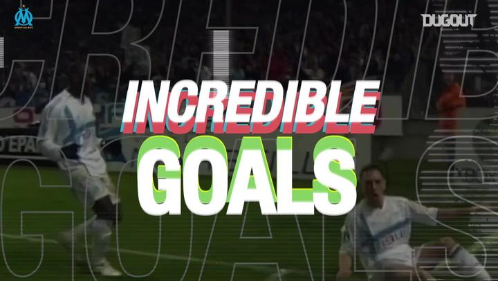Incredible Goals: Franck Ribéry Vs FC Nantes