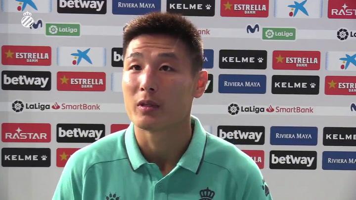 Wu Lei: