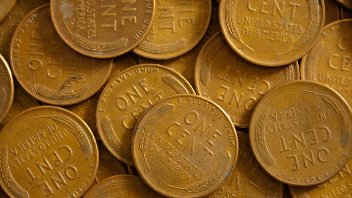 Watch Now: The Most Valuable Lincoln Wheat Pennies