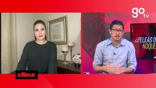 ¿Crisis en el Marathón tras ser goleado ante el Platense? El análisis en DIEZ TV