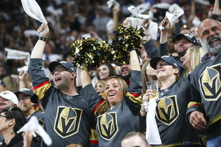 Golden Knights fans give advice to their team
