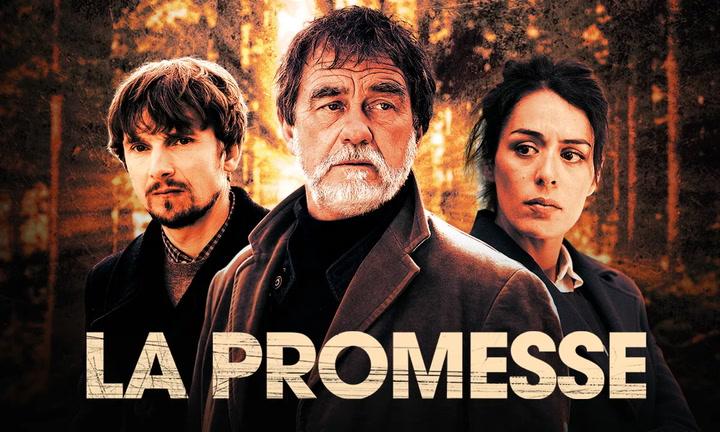 Replay La promesse - Samedi 05 Juin 2021