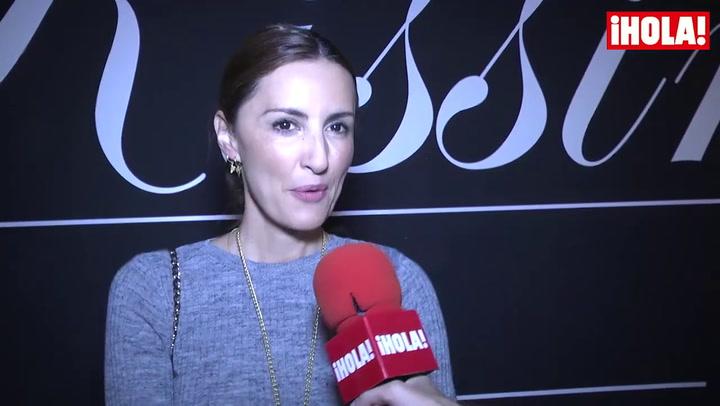 ¿Qué desfiles han enamorado a Mónica de Tomás en Fashion Week Madrid?