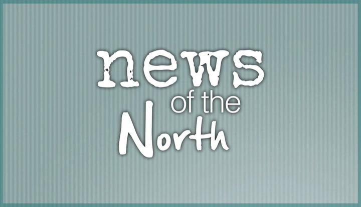 News of the North - Nisswa City of Lights