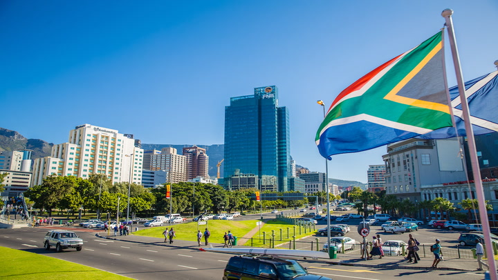 Bitcoin Scam in South Africa? Africrypt Founders and $3.6B Bitcoin Missing