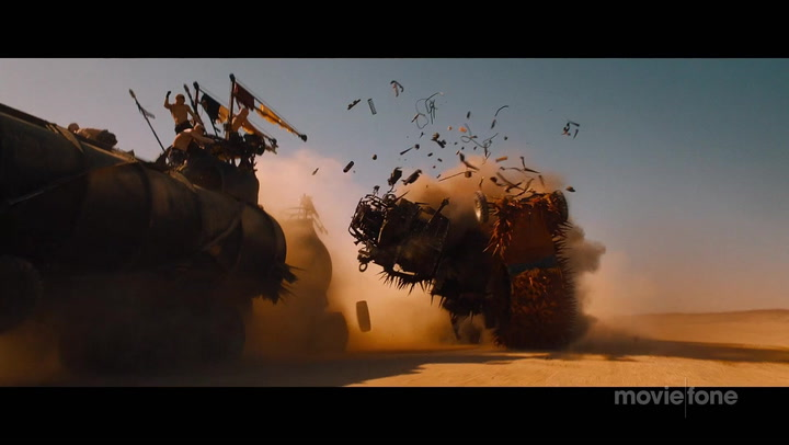 Mad Max: Fury Road - Trailer No. 1