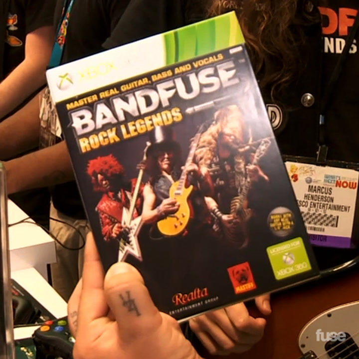 Snoop Dogg & More Geek Out at the Electronic Entertainment Expo, E3