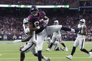 Raiders Fail To Get Win Against Texans – Video