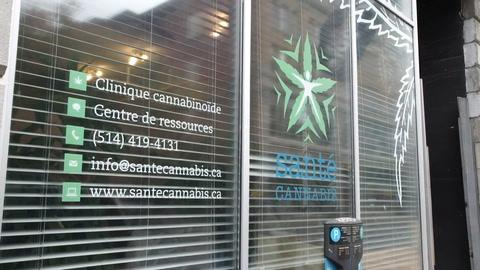 Legalizar el cannabis, desafíos de salud y seguridad en Canadá