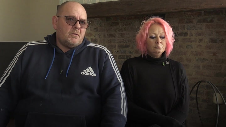 Harry Dunn's parents and his alleged killer reach 'resolution' in damages claim