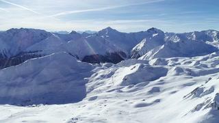 Thumbnail von Skiparadies Ischgl – Die Tiroler Alpen Im Tiefsten Winter