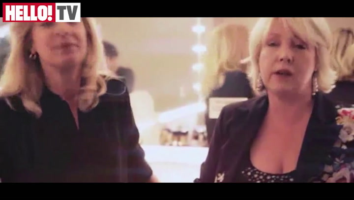 Makeup artist to the stars Mary Greenwell launches online Masterclasses for 50+ women on www.high50.com