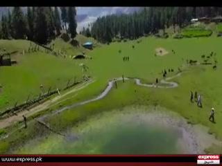وزیر اعظم عمران خان کا 15 نیشنل پارکس بنانے کا اعلان