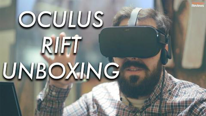How to set up the Oculus Rift | Trusted Reviews