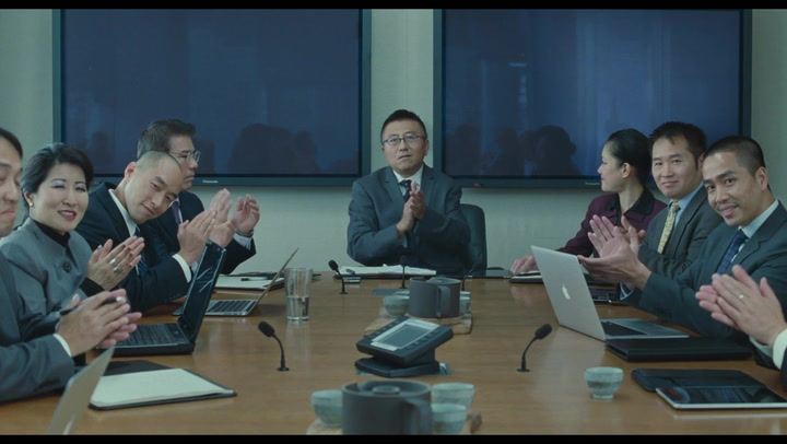 Chinese Puzzle - Trailer No. 1