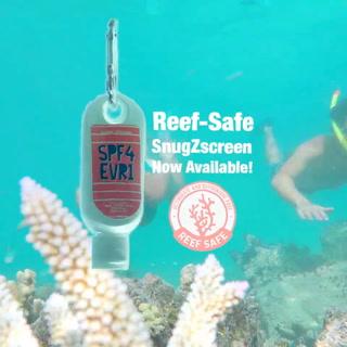 SPF4EVR1 - Reef Safe
