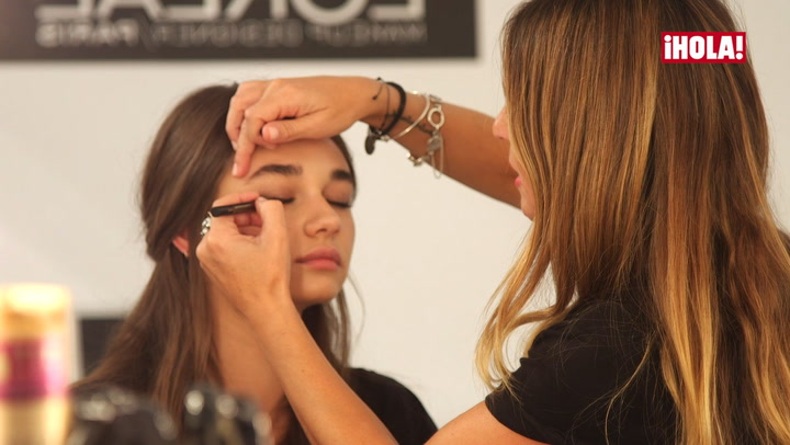 Maquillaje exprés: Tu \'beauty look\' en 3 minutos