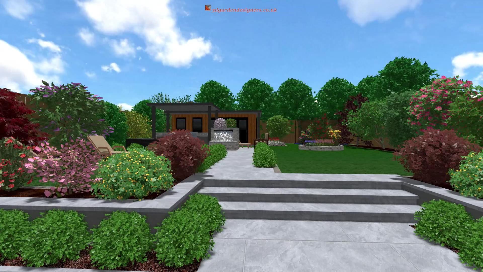Free Garden Designs