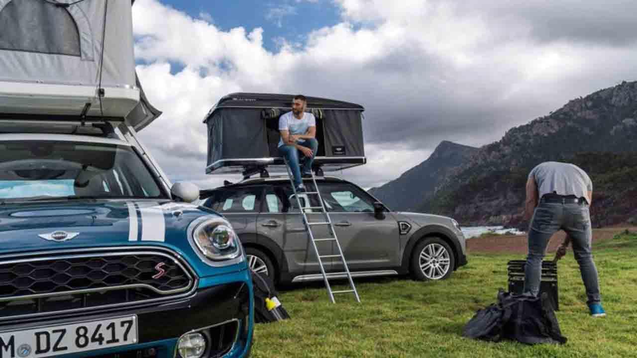 Slik blir du kulest på campingplassen i sommer | ABC Nyheter