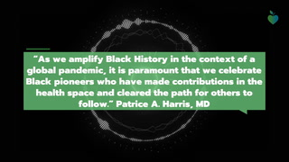 12 Black American Pioneers Who Changed Healthcare