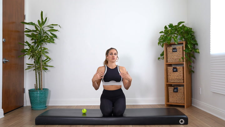 Stretches For the Head, Neck and Shoulders