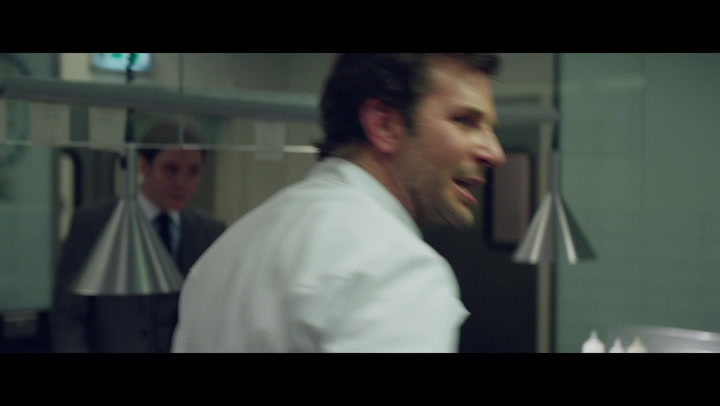 Burnt - Trailer No. 1