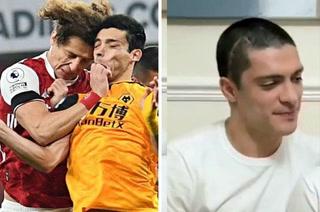¿Cuándo podrá volver a jugar al fútbol Raúl Jiménez tras su tremenda lesión en el cráneo?