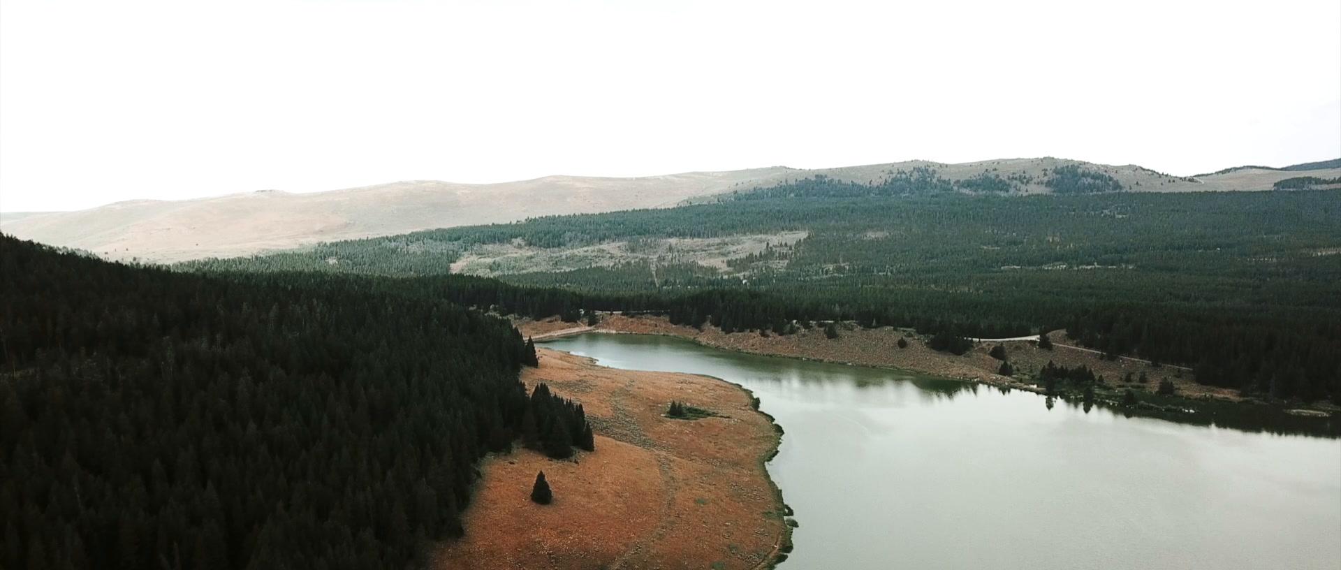 Jacob + Savannah | Ten Sleep, Wyoming | Meadowlark Ski Lodge