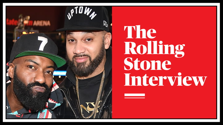 Desus & Mero Talk Knicks, NYC Mayor's Race and Best Chopped Cheese   RS Interview