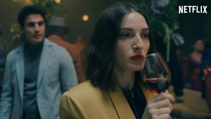 'Sounds Like Love' Trailer