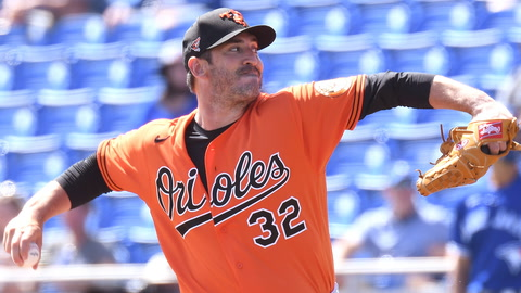 Terry Collins believes Matt Harvey 'could resurrect his career' with Orioles
