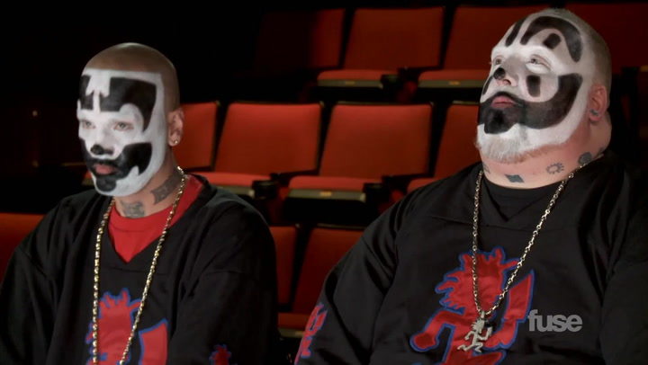 "Shows: ICP Theater: Insane Clown Posse on Miley Cyrus ""We Can't Stop"""
