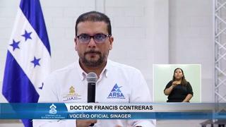 Honduras alcanza 110 casos de coronavirus, tras registrar 15 nuevos positivos