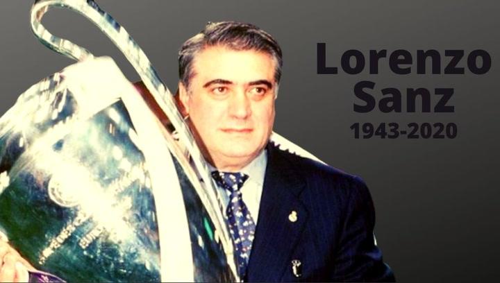 El legado de Lorenzo Sanz