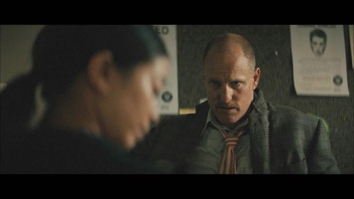 'Triple 9' (2016) Deleted Scene