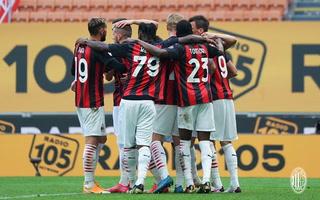 El Milán gana en casa y rompe una racha negativa de seis partidos