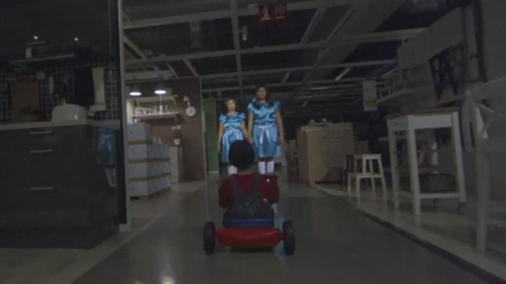Ikea: Ondskapens butikk?