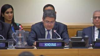 Presidente expone avances contra la pobreza en foro de Panamá