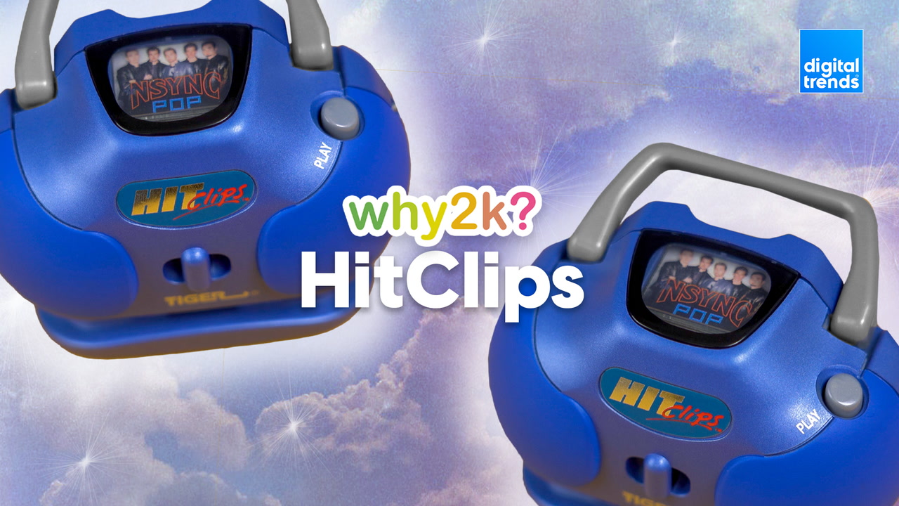 Why2k? | HitClips