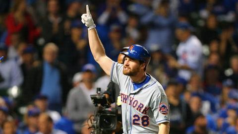 Did anyone believe Daniel Murphy's 2015 postseason was sustainable? | Baseball Night in NY