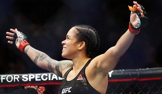 Amanda Nunes on her win over Holly Holm at UFC 239 – Video