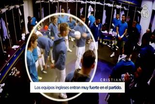 La última charla de motivación de Cristiano Ronaldo antes de ganar la Champions