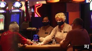 Treasure Island reboots operations after coronavirus shutdown – Video