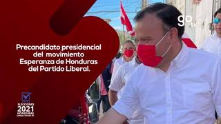 Darío Banegas: un político que lleva tinta de caricaturista en la sangre