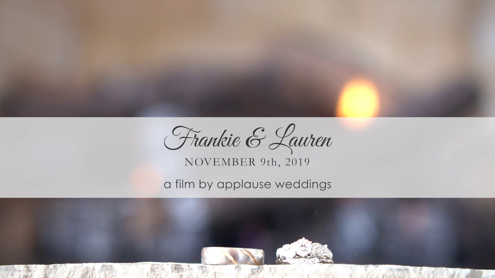 Frankie + Lauren | Pacific, Missouri | Haue Valley Weddings And Events
