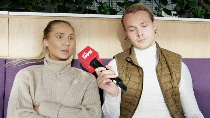 Image: - Sur, bitter og skuffa