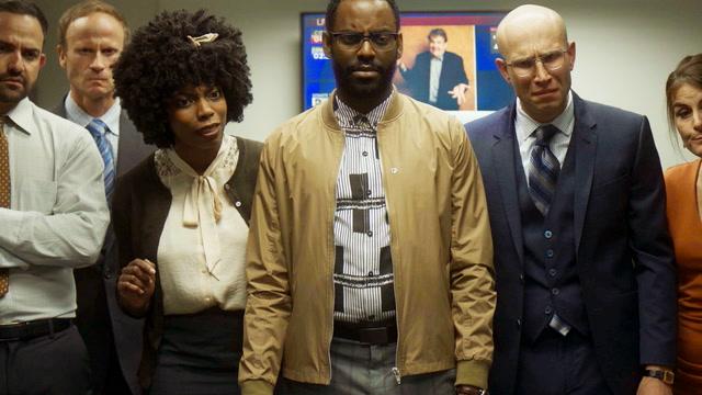 Corporate - 2. sezon 8. bölüm