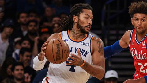 Biggest Knicks surprises from hot start of 2021-22 season